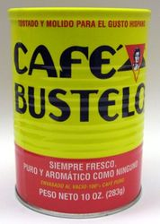 Cafe Bustelo 100% Ground Coffee