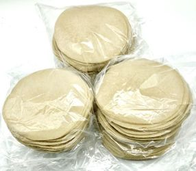 "Canasta Uncooked Flour Tortillas Taco Size 5"" - 18 ct (Pack of 6)"