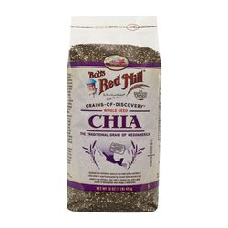 Chia Seeds by Bob's Red Mill