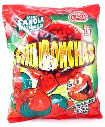 Chilibonchas Watermelon Chilli Filled Hard Candy