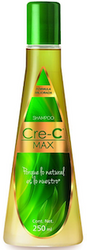 Cre-C Shampoo Cre C Max for Regrowing Hair & Hair Loss