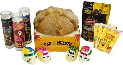 Day of the Dead Gift Pack