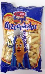 Donde Biscochitos Crackers Baked Snacks (Pack of 3)