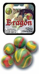 Dragon Marbles Game Net (Canicas)