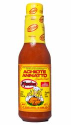 El Yucateco Achiote Liquid