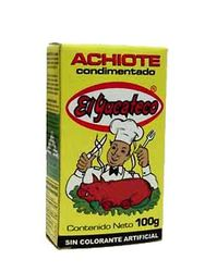 El Yucateco Achiote Red Paste