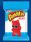 Extreme Heat Panditas Spicy Gummy Bears by Ricolino (Pack of 3)  - image -1