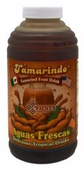 Fiesta Tamarindo Drink Concentrate