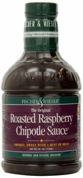 Fischer & Wieser The Original Raspberry Chipotle Sauce