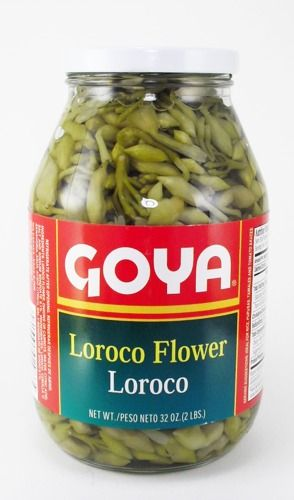 Goya Loroco Flower 32 Oz