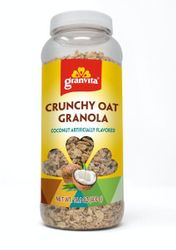 GRANVITA Crunchy Granola with Coconut