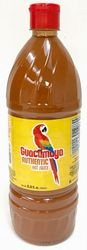 Guacamaya Authentic Hot Sauce