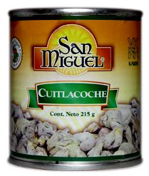Huitlacoche - Corn Truffle or Cuitlacoche by San Miguel (Pack of 2)