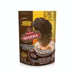 Ibarra Chocolate Finely Ground