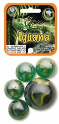 Iquana Marbles Game Net (Canicas)