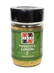 ITZZA Pimienta Limon - Lemon Pepper Sea Salt