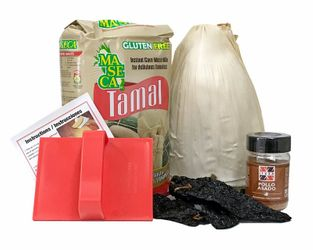 ITZZA Tamales Making Kit