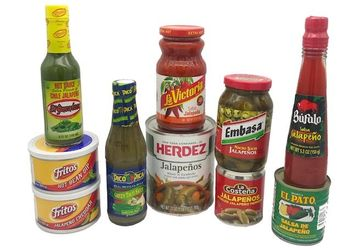 Jalapeno Lovers Gift Pack