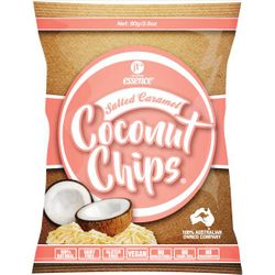 Salted Caramel Coconut Chips (2.8 oz)