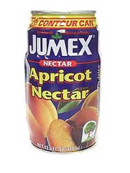 Jumex Apricot Nectar (Pack of 6)