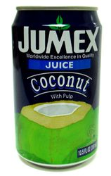 Jumex Coconut Juice with Pulp (Pack of 6)