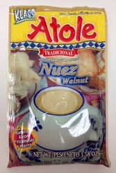 Klass Atole Nuez - Walnut (Pack of  3)