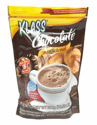 Klass Chocolate Tradicional