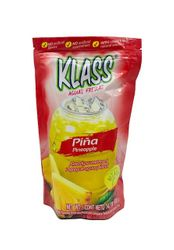 KLASS Pineapple Drink Mix-Makes 8.6 Liters