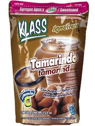 KLASS Tamarindo Drink Mix-Makes 8.6 Liters