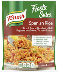 Knorr Spanish Rice (Pack of 3)