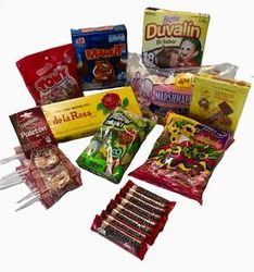La Dulceria - Mexican Candy Lovers Package