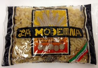 La Moderna Shells Pasta (Pack of 3)