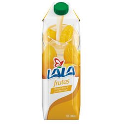 LALA FRUTAS Mango UHT Milk (Pack of 3)