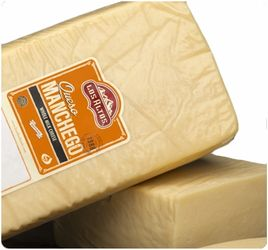 Queso Manchego Los Altos Cheese
