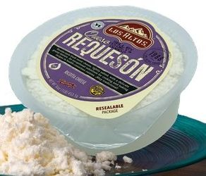 Queso Requeson Los Altos (Ricotta Cheese) (Pack of 3)