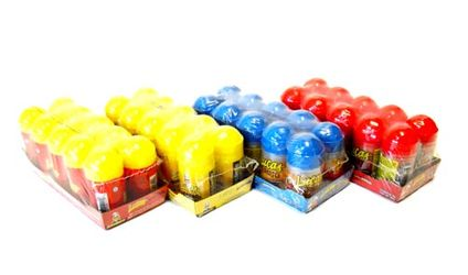 Lucas Baby Sweet'n Sour Powder Assorted Flavors