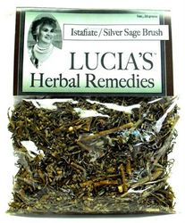 Lucia's Herbal Remedies Istafiate / Silver Sage Brush