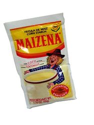 Maizena Coconut Beverage - Atole Fortificado (Pack of 6)