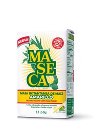 Maseca Yellow Corn Flour