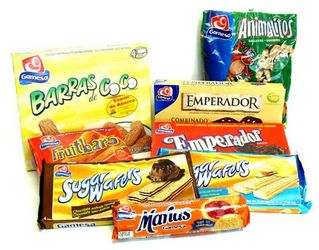 Mexican Cookies Pack