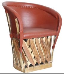 Mexican Equipale Chair Model R