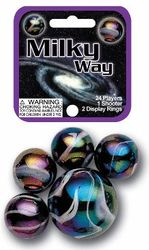 Milkyway Marbles Game Net (Canicas)