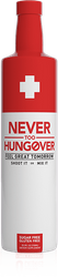 Never Too Hungover Dietary Supplement Large Bottle - One Unit