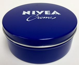NIVEA Creme - Cream jar