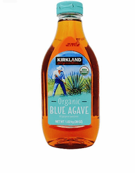 Organic Blue Agave All Purpose Sweetener by Kirkland