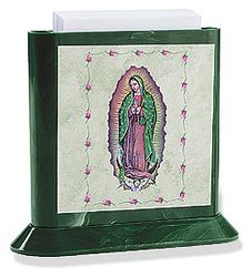 Our Lady of Guadalupe Grace Notes