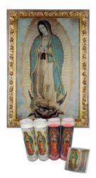 Our Lady of Guadalupe Kit