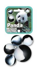 Panda Marbles Game Net (Canicas)