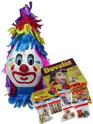 Pinata & Candy Fiesta Package Gift Pack