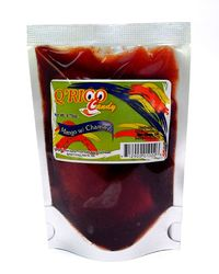 Que Rico Candy Mango with Chamoy